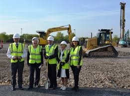 construction starts on high speed rail colleges rail jobs staff issues and training