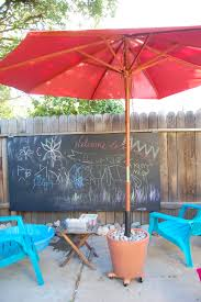 outdoor chalkboard paint dea best chalk diy martha stewart