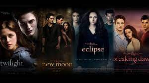 Download Twilight Saga the complete ...