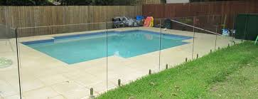 pool glass fencing sydney attractive pertaining to 17