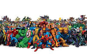 Marvel Universe Wallpapers - Top Free ...