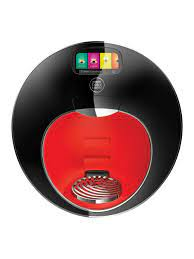 Come, have a coffee with us! Nescafe Dolce Gusto Majesto Espresso And Specialty Single Serve Coffee Maker 1 90 Quartsingle Serve Smart Connect Black Red Office Depot