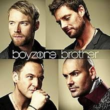 Brother Boyzone Album Wikipedia