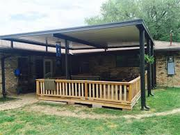 free standing patio cover kits. Exellent Kits ALUMINUM CARPORT COVER Free Standing Patio Cover  In Free Standing Patio Cover Kits G