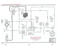 briggs engine wiring diagram basic wiring diagrams i use 5 pin