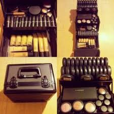 mac makeup case so happy i got two of these before they were discontinued makeup artist kit
