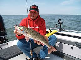 Crawler Harness Depth Chart Precision Trolling For Summer Walleyes