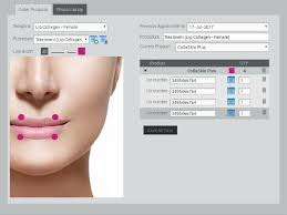 Aesthetic Medicine Charting Software Power2practice