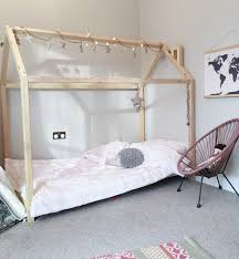 Montessori bed, kids beds, toddler bed, childrens beds, twin bed, girls beds, bed frame, single bed, nursery furniture, nursery furniture