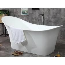 resin bathtubs mti freestanding tub mti tubs soaking