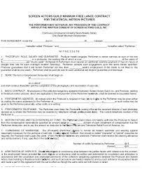 Freelance Writing Agreement Template Freelance Writing Agreement ...