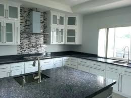 blue pearl granite countertops blue pearl granite white harmony kitchen with blue pearl granite top contemporary