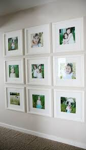 decor pictures family photo wall
