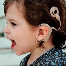 Resultado de imagen de mi hija es sorda