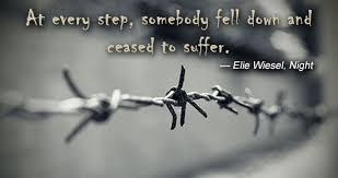 Night By Elie Wiesel Quotes Gorgeous Best Elie Wiesel Quote Elie Wiesel Night Quotes About Hope