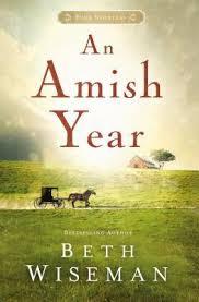 an amish year by beth wiseman