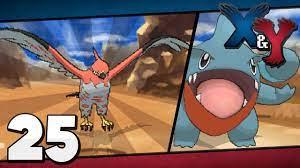 Pokémon X and Y - Episode 25 | Route 13: Lumiose Badlands! - YouTube