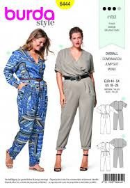 Plus Size Patterns Gorgeous Plus Sizes Sewing Patterns Burda Patterns