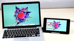 Use Tablet As Phone How To Use Your Phone Tablet As A Secondary Display For Pc Or Laptop