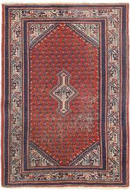 main unique loom 3 4 x 4 10 botemir persian rug photo