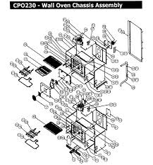 wiring diagram for dacor oven wiring diagrams value