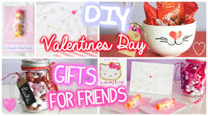 Diy Valentines Day Gifts For Your Bff