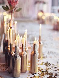 Gorgeous Wine Bottle Wedding Decor 1000 Images About Wedding On Pinterest Wine  Bottle Centerpieces
