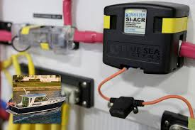 si acr automatic charging relay 12 24v dc 120a blue sea systems click for larger and other images