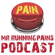 The MR Runningpains Podcast