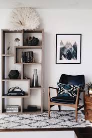 decorist sf office 10. Gorgeous Shelf Styling Vignette With Juju Hat. I Love The Neutrals And Mid Century Modern Decorist Sf Office 10 H