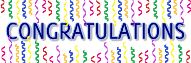 Congratulations Banner Template Postermywall