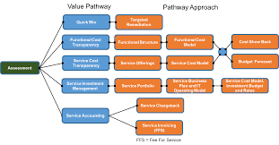 Road To Service Financial Management It Financial Management Value