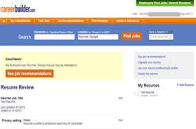 Easy Online Resume Builder Create Or Upload Your Resume Upload