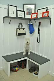 Corner Mudroom Bench Best 25 Corner Storage Bench Ideas On Pinterest Corner Bench