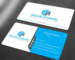 Free Double Sided Business Card Template Free Flyer Brochure