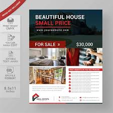Real Estate Brochure Template Free Commercial Real Estate Flyer Free Download Wisxi Com