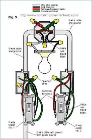 three way electrical switch wiring diagram bestharleylinks info 3 wire ignition switch diagram wiring a second light switch today luz de doble contasto simple 3 way
