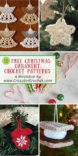 Christmas Ornament Patterns Amazing Design Ideas