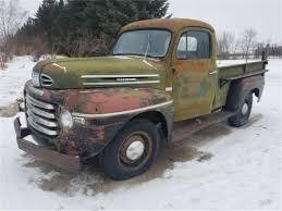 1949 Mercury Pickup for Sale   ClassicCars.com   CC-1176158