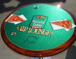 round table pizza is your ping destination for hearty comfort food such as meat laden pizzas starters and appetizers club sandwicheore
