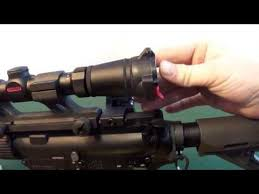 Butler Creek Scope Covers Youtube