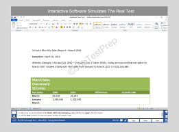 Microsoft Word Test For Interview Prep Ms Word Practice Tests