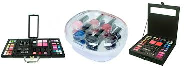 makeup kit box walmart. the color work makeup kit box walmart t
