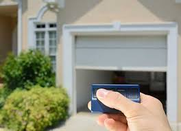 ways to pair your remote with your garage door