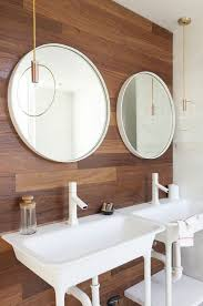 trendy mid century modern bathrooms to get inspired bathroom lights mid century