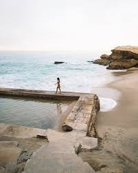 Little Corona Tide Chart 7 Best Beaches To Visit In Southern California