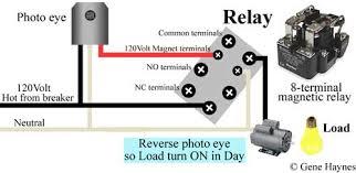 contactors 30 Amp Contact Wiring Diagram Twist Lock Plug