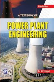 Download A Textbook Of Power Plant Engineering by R K Rajput PDF Online