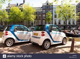 Car Rental Companies In Amsterdam