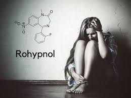 Image result for Rohypnol